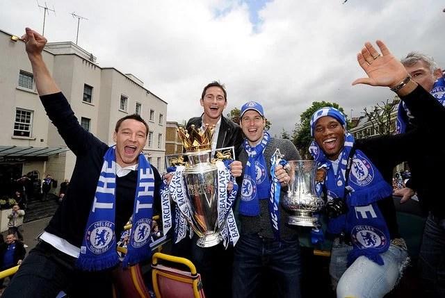 (Foto: Darren Walsh/Chelsea FC)