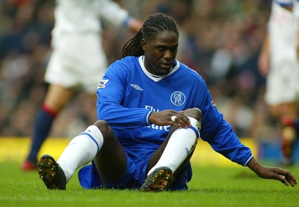 Melchiot pouco fez em sua passagem nos Blues (Foto: Action Images/Andrew Couldridge)