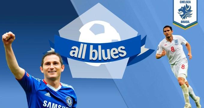 All Blues Frank Lampard