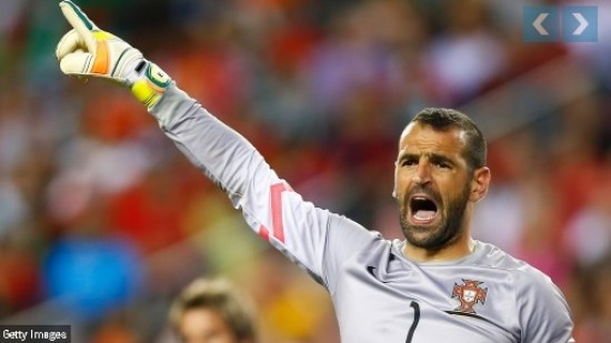 Eduardo, Goleiro do Chelsea: Getty Images