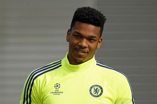 Jamal Blackman - Chelsea F.C. Images