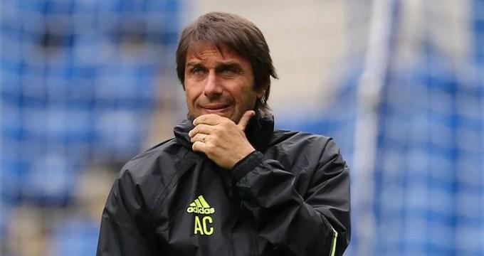 A FA Cup foi o último título que restou para Conte na temporada