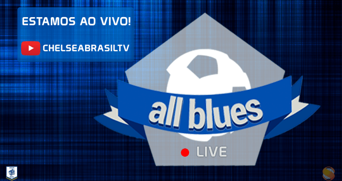 All Blues Ao Vivo!
