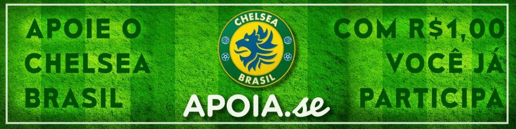 Apoia-se Chelsea Brasil