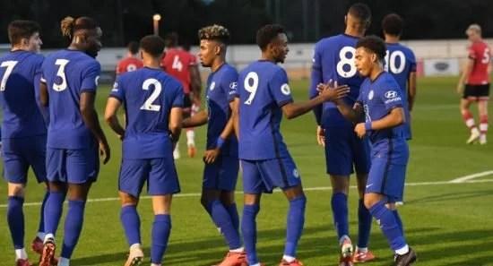 Equipe de desenvolvimento do Chelsea entra em campo hoje (25) pela Premier League 2