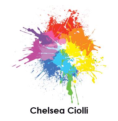 Chelsea Ciolli  Portfolio personal brand