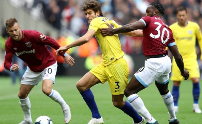 West Ham Vs Chelsea Match Report Chelsea Core