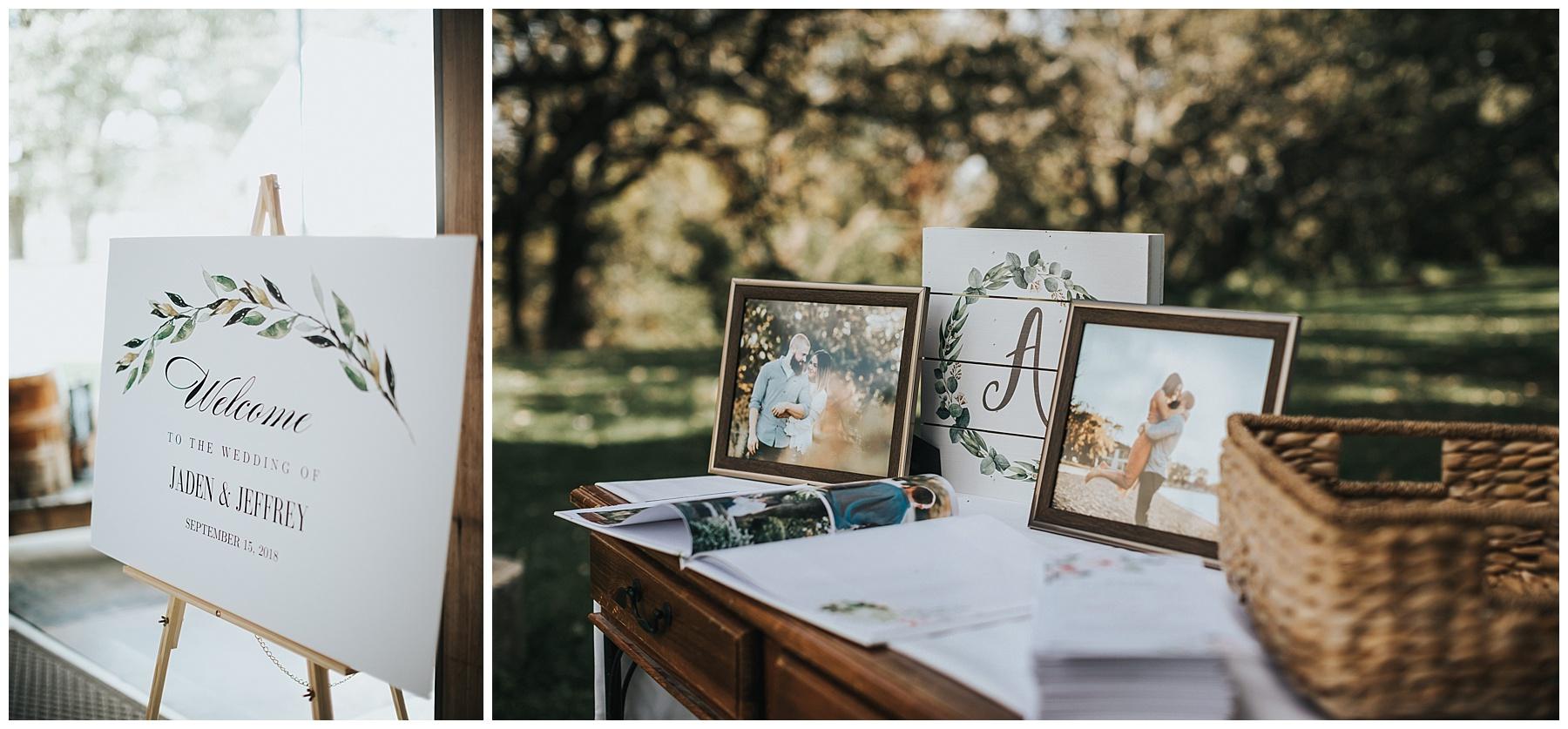 Clear Lake IA Wedding Photographer