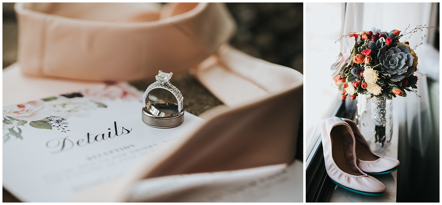 Favorite Wedding & Engagement Images from 2018