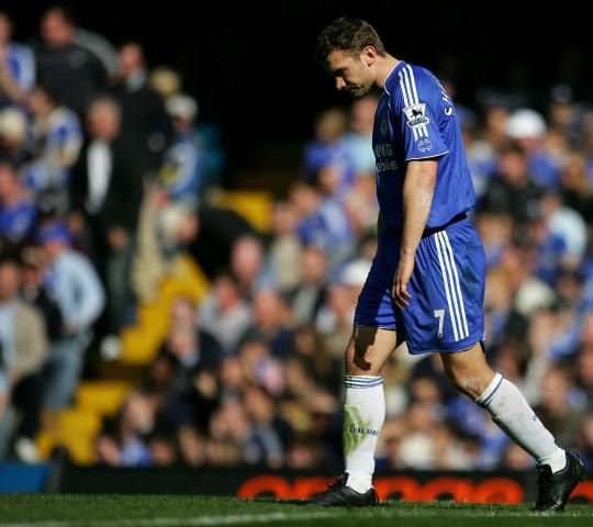 Top 10 Worst Chelsea signings ever Andriy Shevchenko