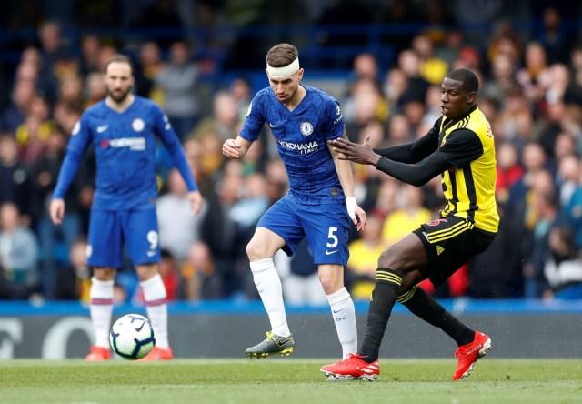Chelsea transfer news now: latest Chelsea FC transfer news!