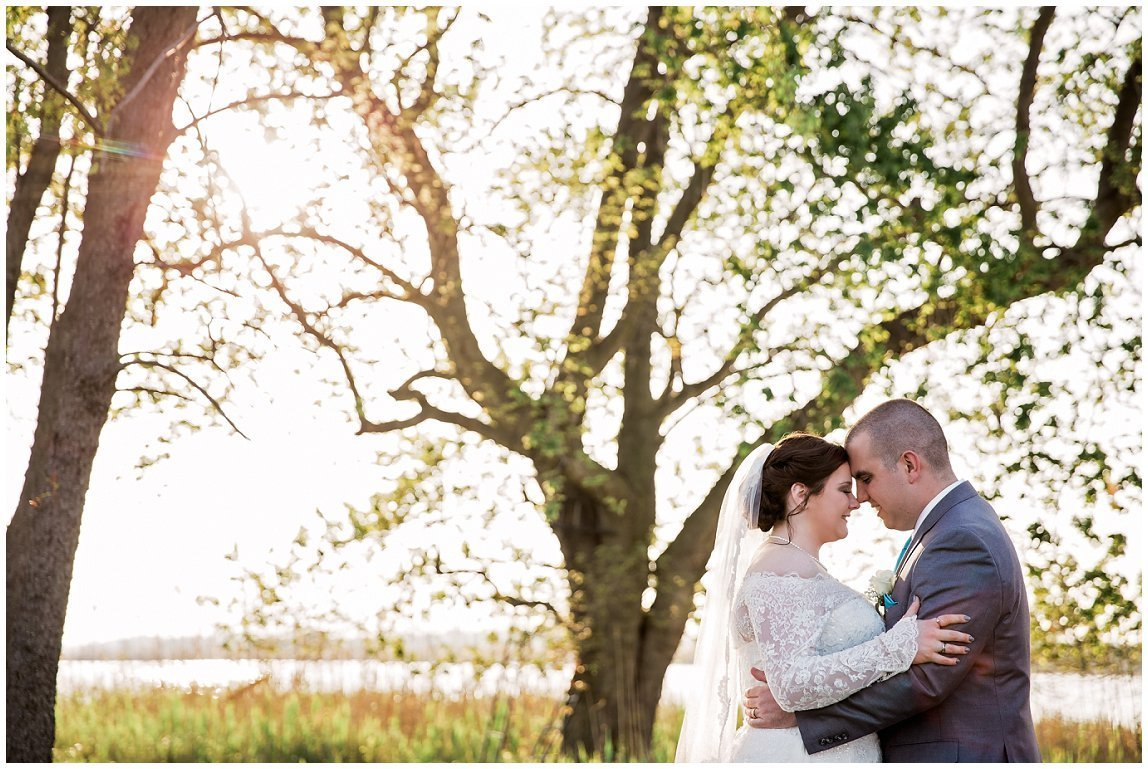Thousand Acre Farm Wedding Delaware