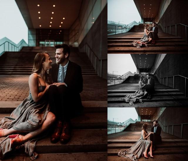 Chelsea Kyaw Photo - Iowa Engagement Photographer Couples Midwest-17