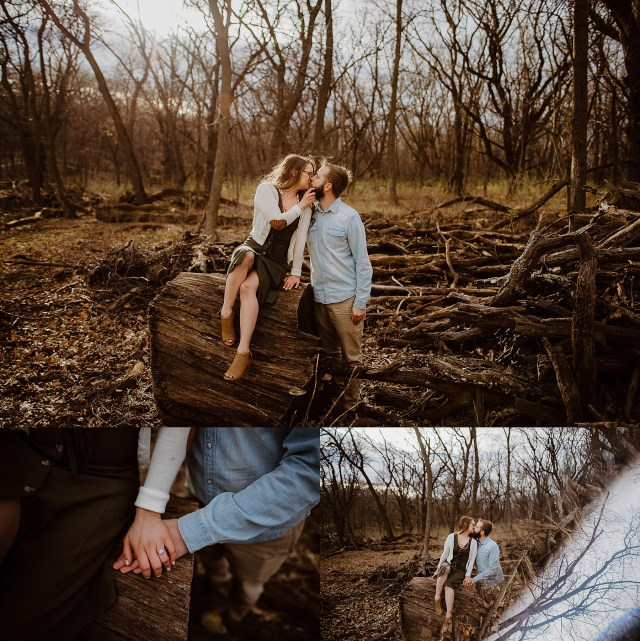 Chelsea Kyaw Photo - Des Moines Iowa Engagement Photographer - LYNG & LOBB-12
