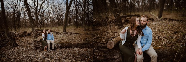 Chelsea Kyaw Photo - Des Moines Iowa Engagement Photographer - LYNG & LOBB-18
