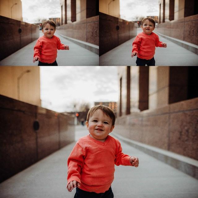 Chelsea Kyaw Photo - Des Moines Iowa Family Photographer - Paulson Family