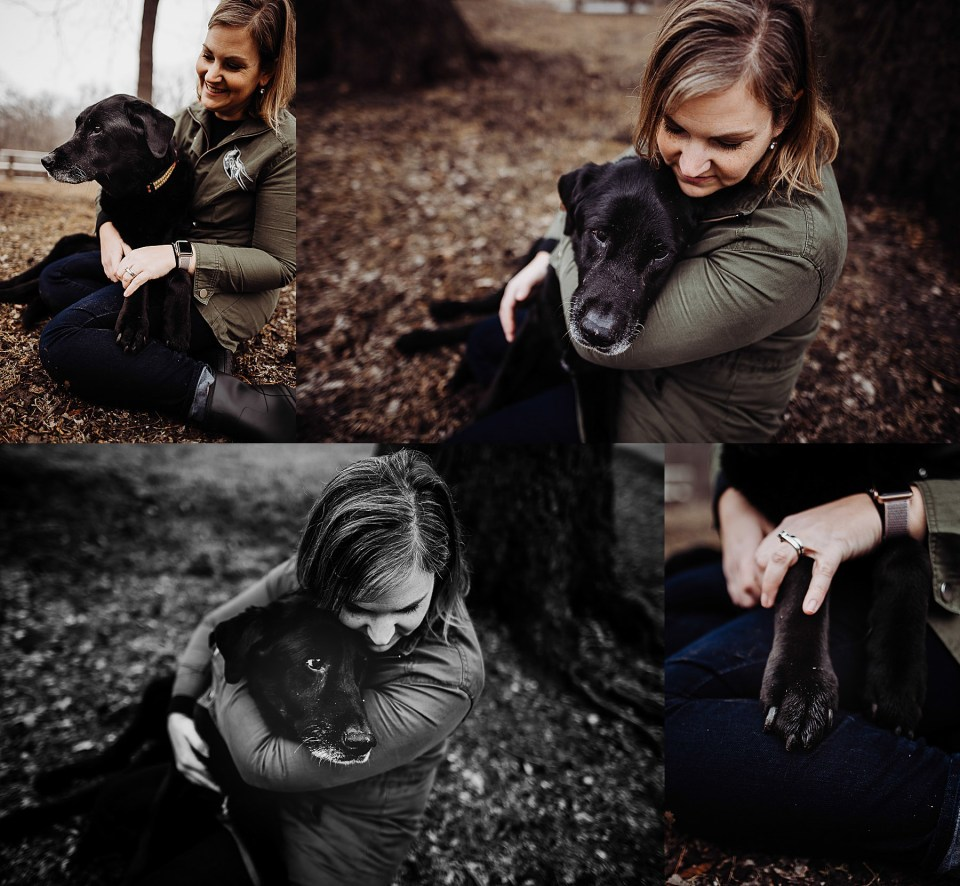 Chelsea Kyaw Photo - Iowa Pet Photographer - Des Moines Iowa - Joy Session-19