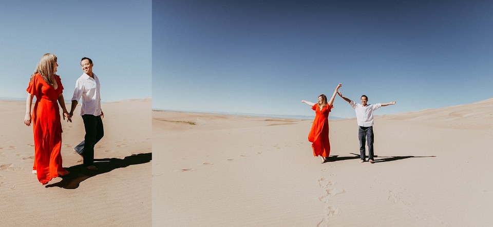 Chelsea Kyaw Photo-Colorado Iowa Engagement & Wedding Photographer - Great Sand Dunes005