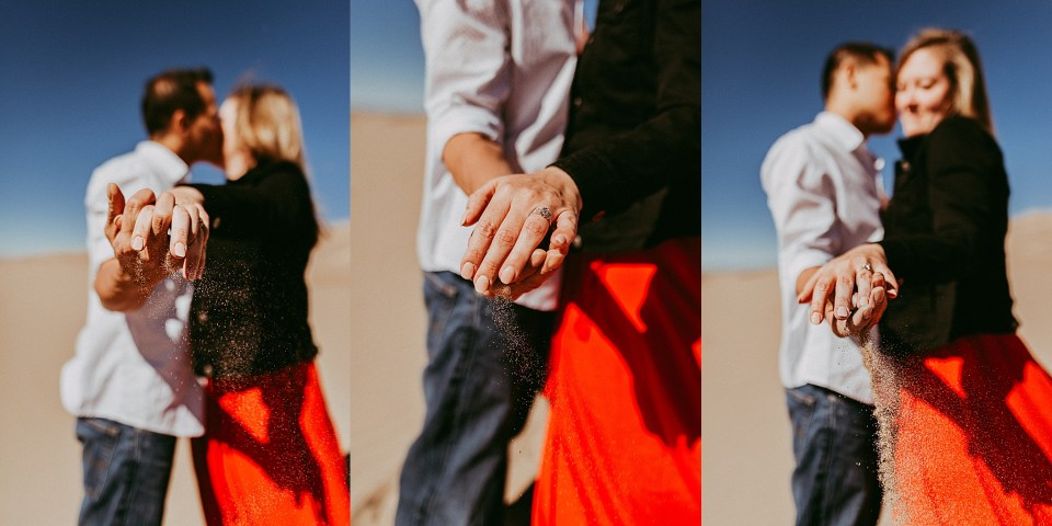 Chelsea Kyaw Photo-Colorado Iowa Engagement & Wedding Photographer - Great Sand Dunes007