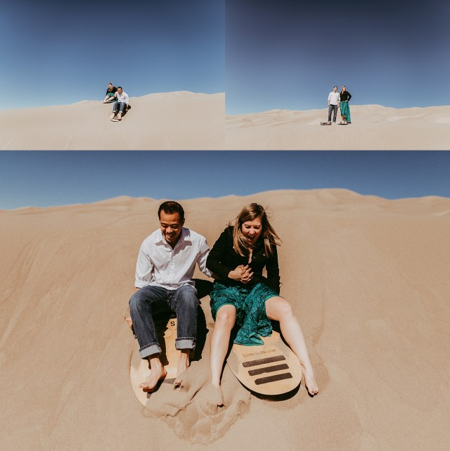 Chelsea Kyaw Photo-Colorado Iowa Engagement & Wedding Photographer - Great Sand Dunes011