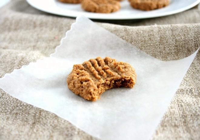 Sugar Butter Cookie 3