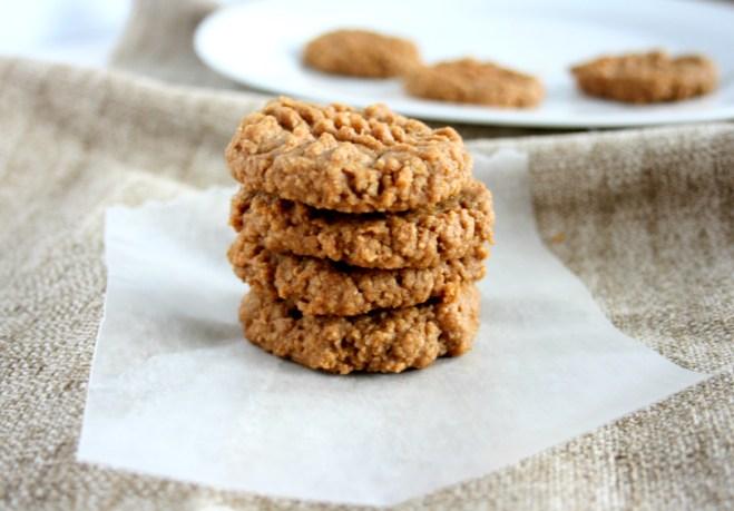 Sugar Butter Cookies