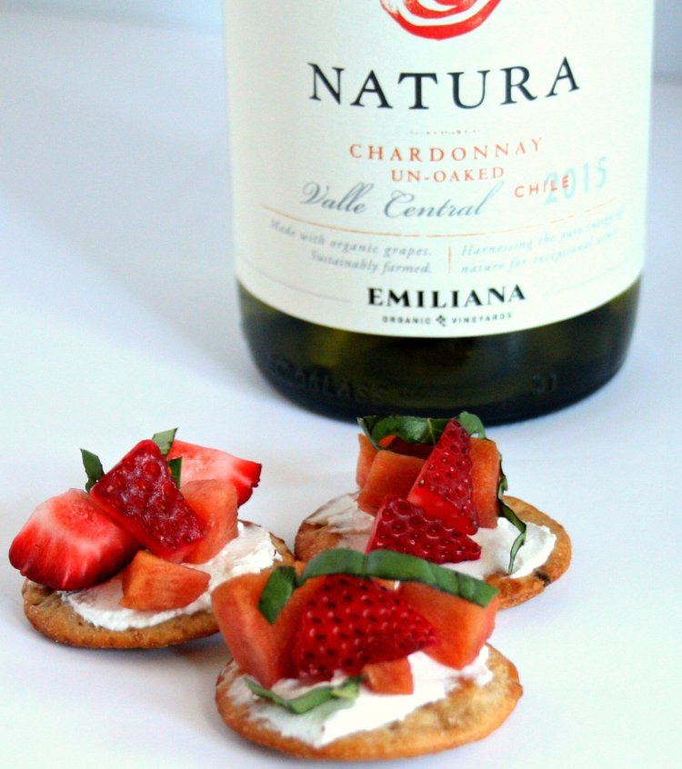 Natura Chardonnay