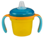 Fisher Price Babies First Sippy Cup