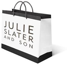 julie slater and son