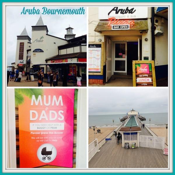 Aruba Bournemouth