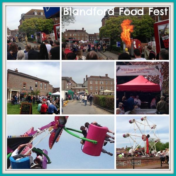 Blandford Food Festival