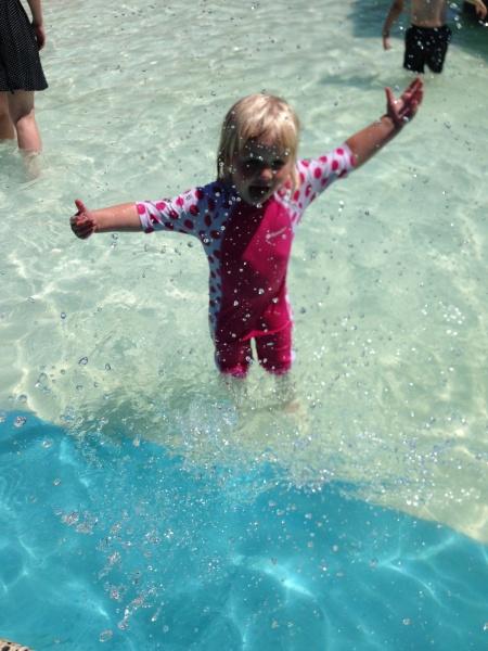 Weymouth Sea Life