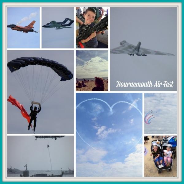 Bournemouth Air