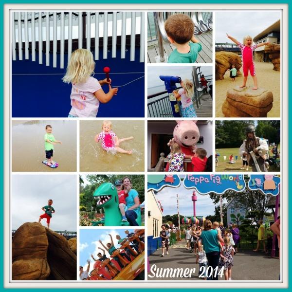 Summer 2014