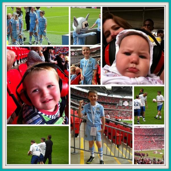 Player Escort Wembley
