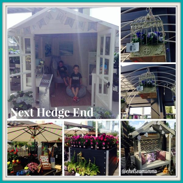 Next Hedge End