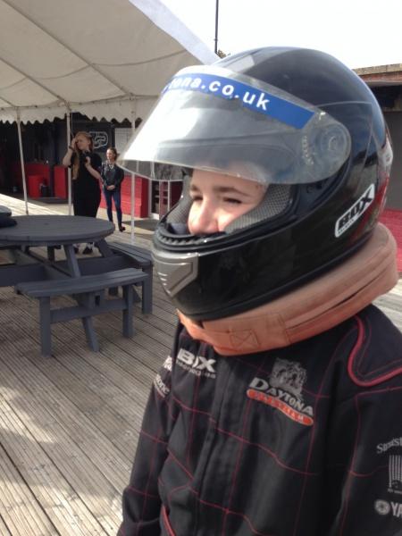 Hot Wheels Daytona Track Day