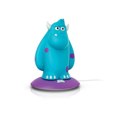 Sulley Nightlight