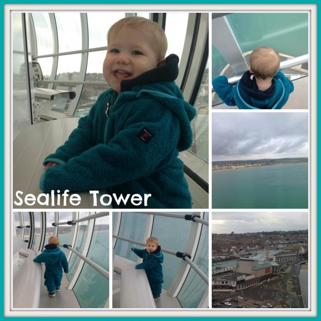 Sealife Tower