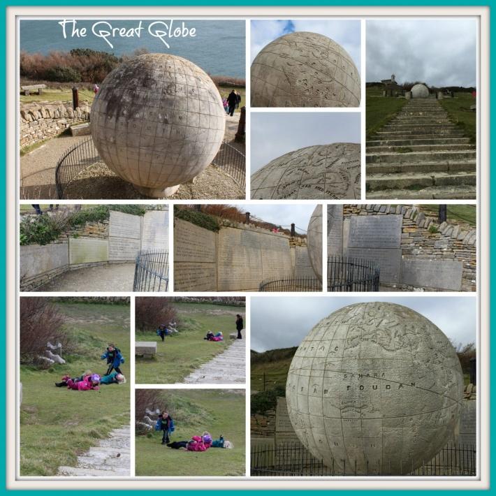 The Great Globe