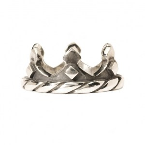 Trollbeads Crown Ring