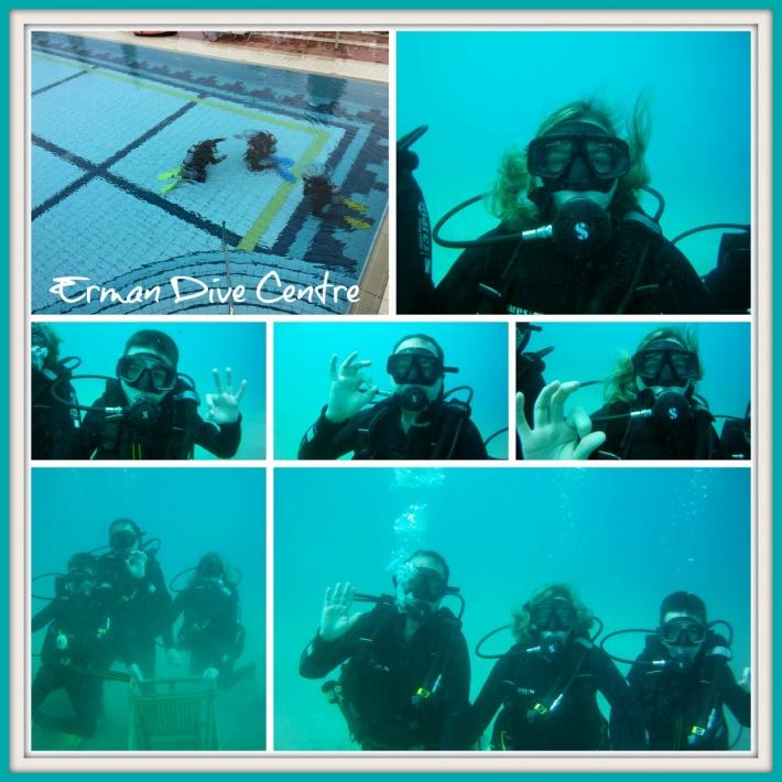 Erman Dive Centre