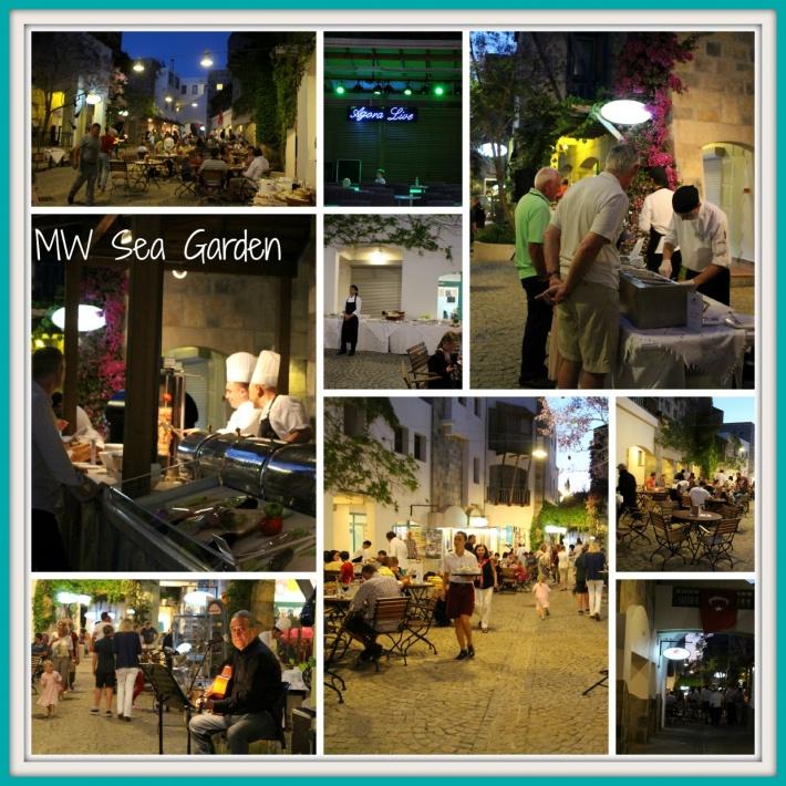 MW Sea Garden