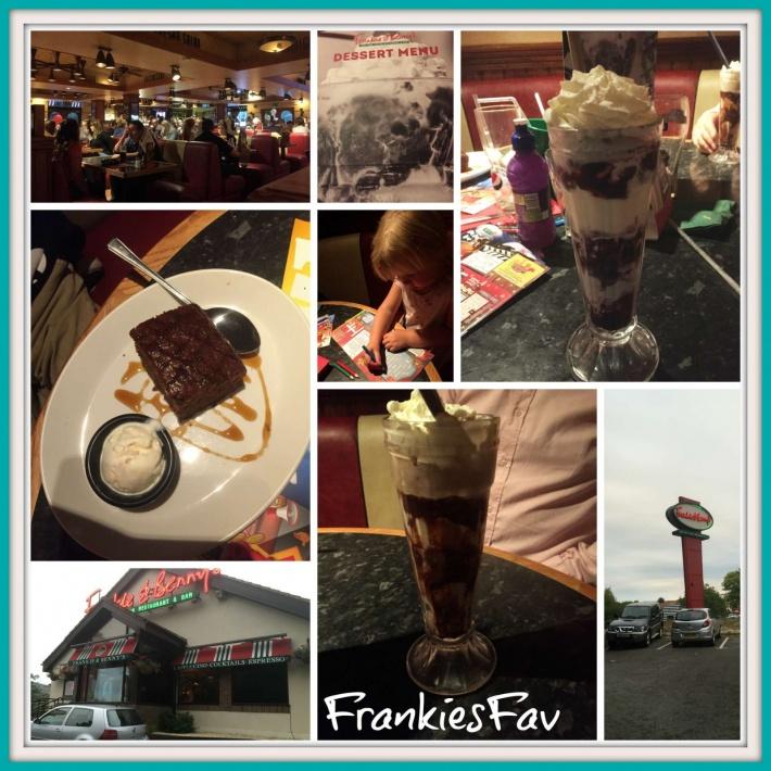 Frankie's Fav