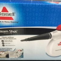 Bissell Steam Shot