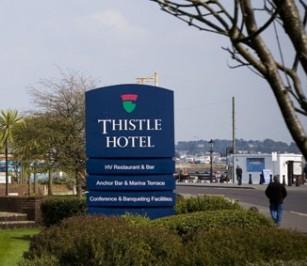 Thistle Poole
