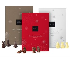 Hotel Chocolate Advent