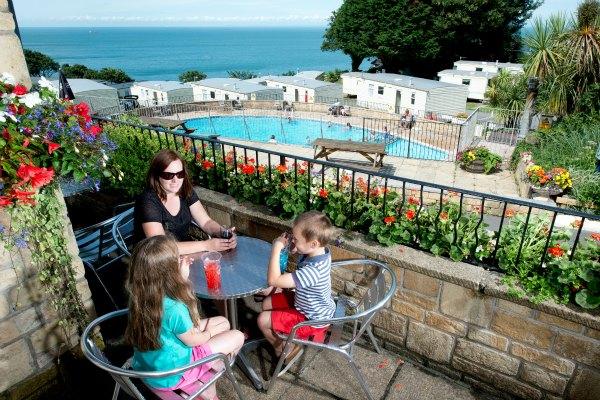 Sandaway terrace family