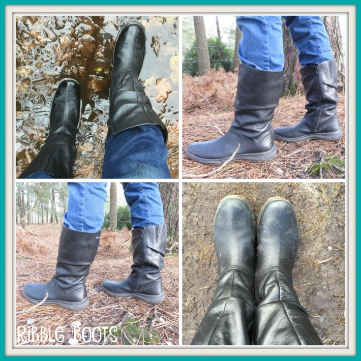 ribble Boots