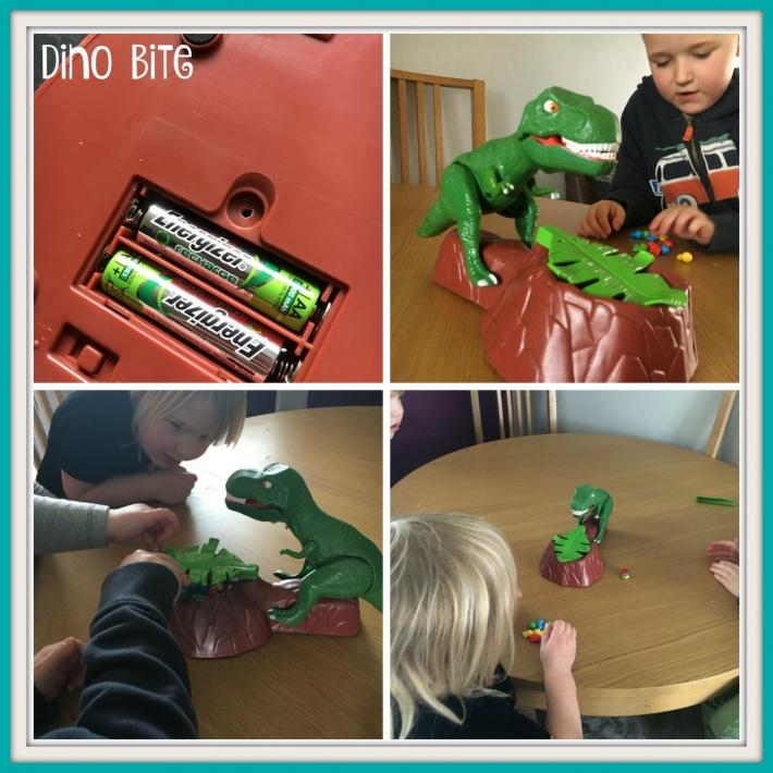 Dino Bite